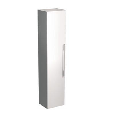 Koło TRAFFIC słupek łazienkowy biały